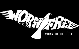 Worn Free【ウォーンフリー】