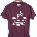 Worn By Radio Syd Brian Jones(14B-1-RH-0125)