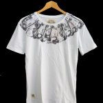 Worn By【MONEY T-SHIRT-IAN BROWN-】