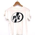 Public Image Ltd Vintage T-Shirt(ITK39)