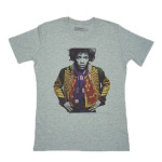 JIM HENDRIX【ジミ・ヘンドリックス】オフィシャルTシャツ(14B-1-RH-0092)