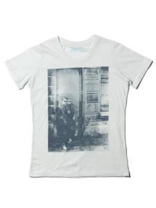 アストリッド・キルヒャー【Astrid Kircherr】オフィシャルTシャツ
