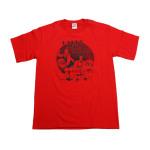 フィルモアイースト オフィシャルシャツ Grateful Dead Men's Retro T-Shirt(14B-1-RH-00251)