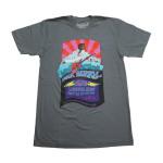 フィルモア オフィシャルTシャツ Chuck Berry Men's Retro T-Shirt(14B-1-RH-0026)