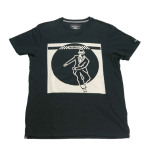 BEN SHERMAN The Madness collection T-Shirt Black(14B-1-RH-0165)