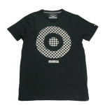 BEN SHERMAN The Madness collection T-Shirt Black(14B-1-RH-0169)