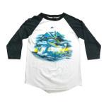 Asia Vintage T-Shirt