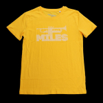 TIMELESS MILES DAVIS T-shirt(16B-1-RH-0797)