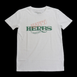 Cheech & Chong HAPPY HERBS T-shirt(16B-1-RH-0815)