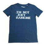 1977 JOEY RAMONE/IM NOT JOEY RAMONE(16B-1-RH-0827)