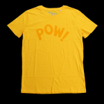 1965 KEITH MOON POW! T-shirt(16B-1-RH-0830)