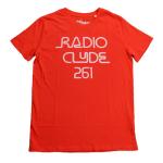 1977 FRANK ZAPPA/RADIO CLYDE261(16B-1-RH-0833)