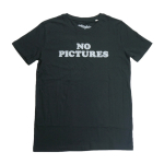 1980 DEBBIE HARRY NO PICTURES T-shirt