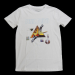 1979 DAVID GILMOUR/PINK FLOYD T-shirt(16B-1-RH-0875)